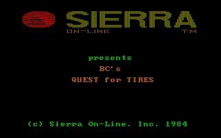 BC&#39s Quest for Tires