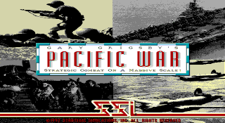 Gary Grigsby s Pacific War