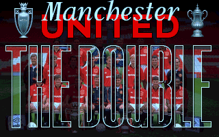 Manchester United The Double