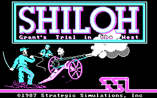 Shiloh: Grant&#39s Trial in the West
