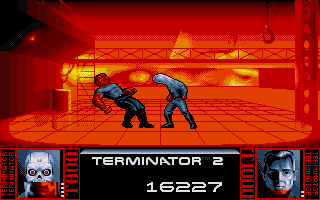 Terminator 2: The Judgment Day