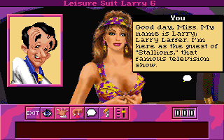 Leisure Suit Larry 6