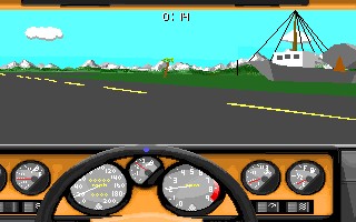 4D Sports Driving 1.1