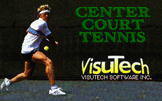 Center Court Tennis