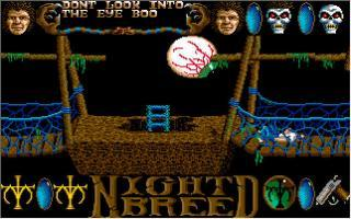 Clive Barker&#39s Nightbreed: The Action Game