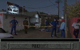 Daryl F. Gates&#39 Police Quest: Open Season
