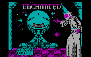 Enchanted Pinball