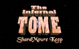Infernal Tome
