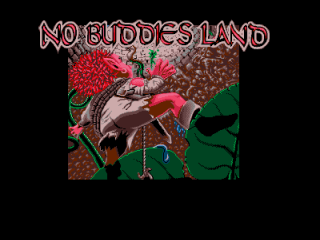 No Buddies Land