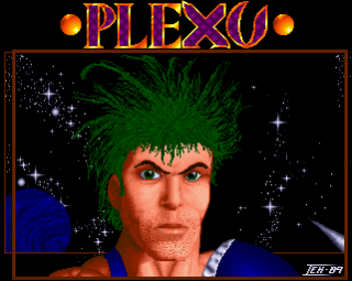 Plexu: The Time Travellers