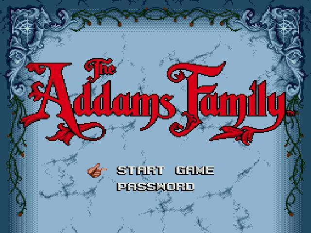 Addams Family (The)