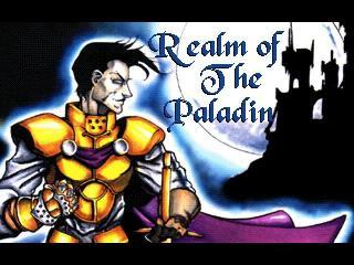 Realm of the Paladin: Deception&#39s Plague