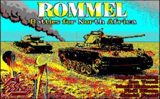 Rommel: Battles for North Africa