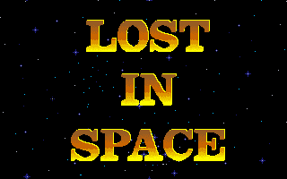 Skunny: Lost in Space