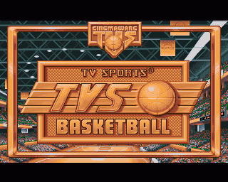 TV Sports: Basketball