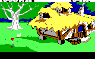DOS Black Cauldron