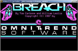 DOS Breach