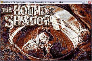 DOS Hound Of Shadow