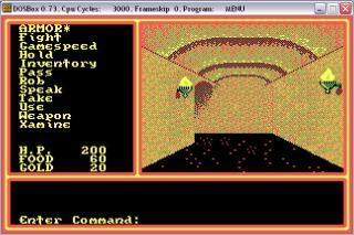 DOS Legacy Of The Ancients