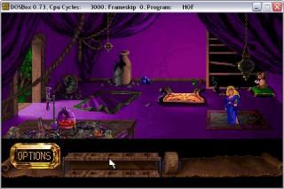DOS Legend Of Kyrandia Hand Of Fate