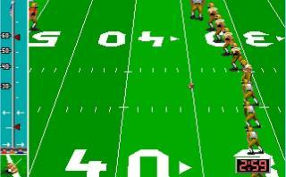 DOS Mike Ditka Ultimate Football