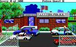 Police Quest II