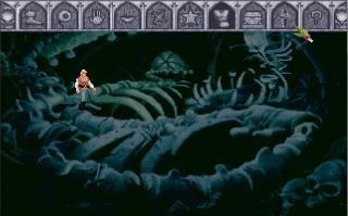 DOS Quest For Glory IV: Shadows Of Darkness