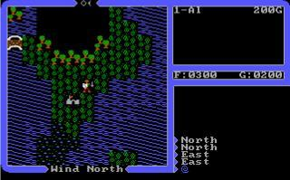 DOS Ultima IV: Quest Of The Avatar