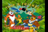 Tony and Friends in Kellogg&#39s Land