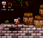 An American Tail - Fievel Goes West
