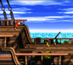 Donkey Kong Country 2 - Diddy&#39s Kong Quest