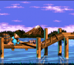 Donkey Kong Country 3 - Dixie Kong&#39s Double Trouble