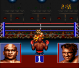 George Foreman&#39s KO Boxing