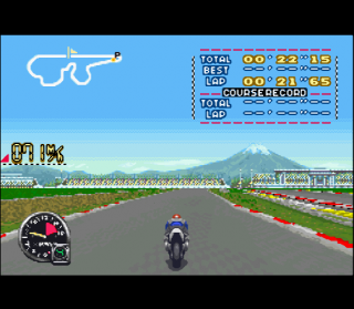 Super Nintendo GP-1 Part II