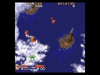 Turbografx 1941 Counter Attack
