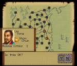 Romance of the Three Kingdoms IV - Wall of Fire