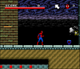 Spider-Man and the X-Men in Arcade&#39s Revenge