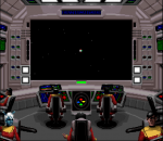 Star Trek - Starfleet Academy Starship Bridge Simulator