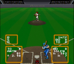 Super Baseball Simulator