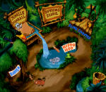 Timon & Pumbaa&#39s Jungle Games
