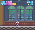 Tiny Toon Adventures - Buster Busts Loose!