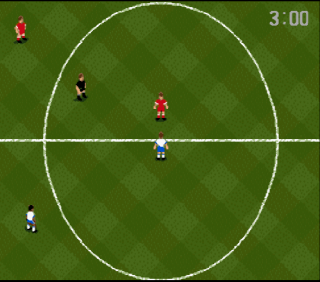 Super Nintendo World Cup USA 94