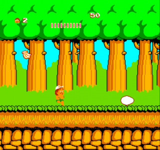 Dendy Adventure Island