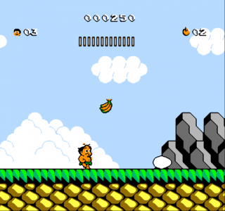Dendy Adventure Island III
