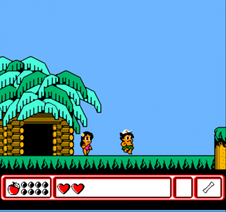 Dendy Adventure Island IV