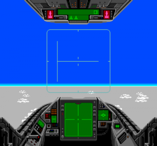 Turbografx Battle Ace