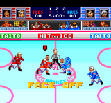 Hit the Ice - VHL - The Video Hockey League