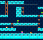 Lode Runner - Lost Labyrinth