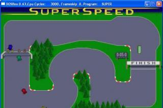 DOS Superspeed