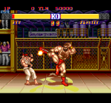 Street Fighter II&#39 - Champion Edition